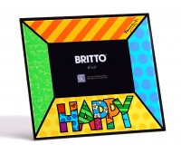 Фоторамка Happy Britto от Romero Britto