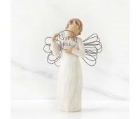 "Статуэтка Willow Tree ""Just for You"" от Susan Lordi"