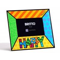 Фоторамка Happy Britto от Romero Britto