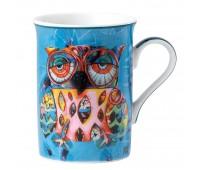 Чашка Owl от Michelle Allen