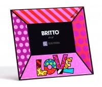 Фоторамка Love Britto от Romero Britto