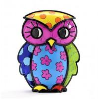 Статуэтка OWL от Romero Britto