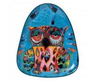 Блюдце Owl от Michelle Allen