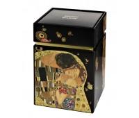 """Шкатулка """"Der Kuss"""" Gustav Klimt"""