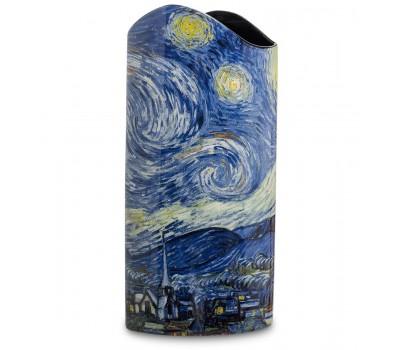 Ваза The Starry Night Винсент Ван Гог Parastone