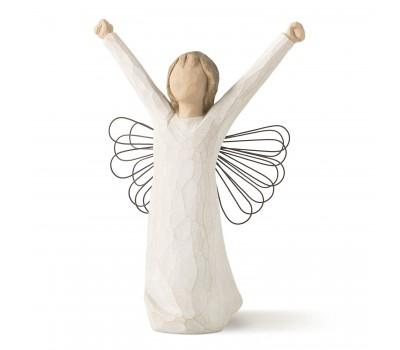 Ангел храбрости от Susan Lordi Willow Tree Enesco