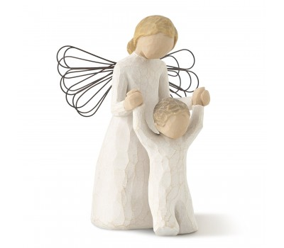 "Статуэтка Willow Tree ""Guardian Angel""/ ""Ангел хранитель"" от Susan Lordi"