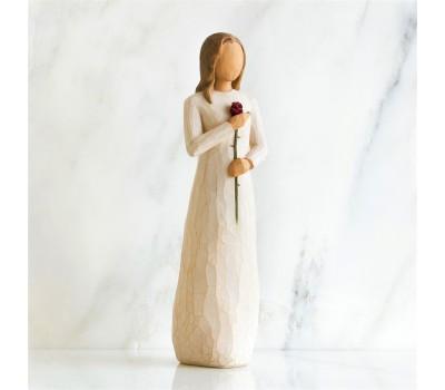 """Статуэтка """"Love"""" Willow Tree Susan Lordi"""