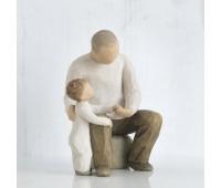 "Статуэтка Willow Tree ""Grandfather"" от Susan Lordi"