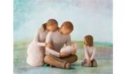 "Willow Tree ""Семейные ценности"""