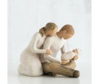 "Статуэтка ""New Life""/ ""Новая жизнь"" от Susan Lordi Willow Tree"